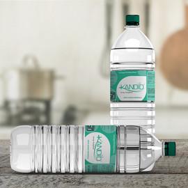 KANDID DRINKING WATER