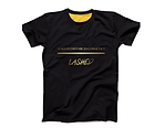 promo tshirt