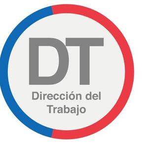 DT emitió nuevo dictamen: empleadores sí podrán ayudar monetariamente a trabajadores suspendidos