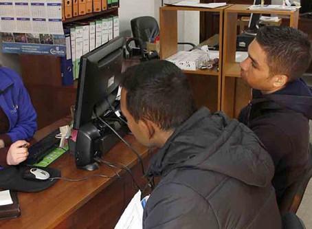 Trabajadores acogidos a la Ley de Protección del Empleo podrán hacer efectivos sus seguros