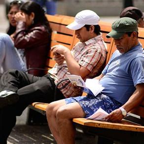 Extranjería amplía plazo de visa laboral por crisis