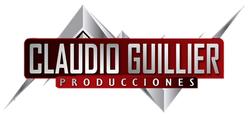 Claudio Guillier Producciones