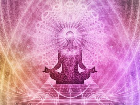 Was ist Energie Heilung?