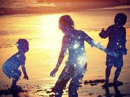 Erinnern sich Kinder an vergangene Leben?