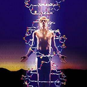 DNA Aktivierung