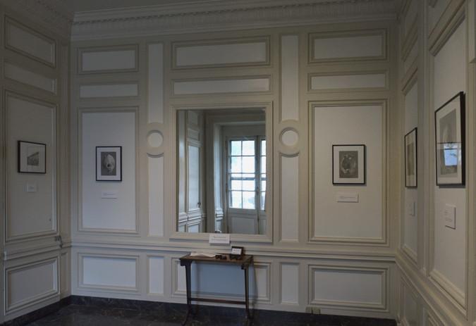 1st Floor Welcome Room