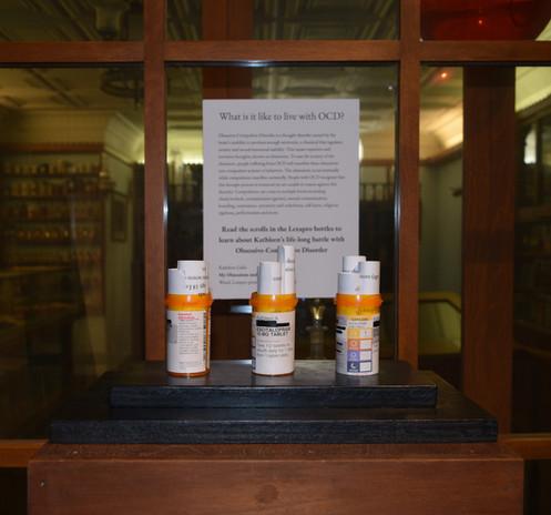 1st Floor Pharmacy