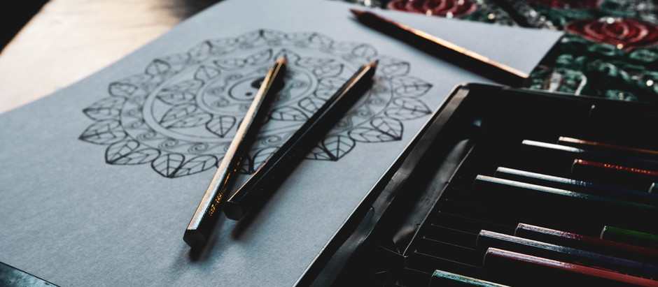 A SIMPLE GUIDE TO ART THERAPY