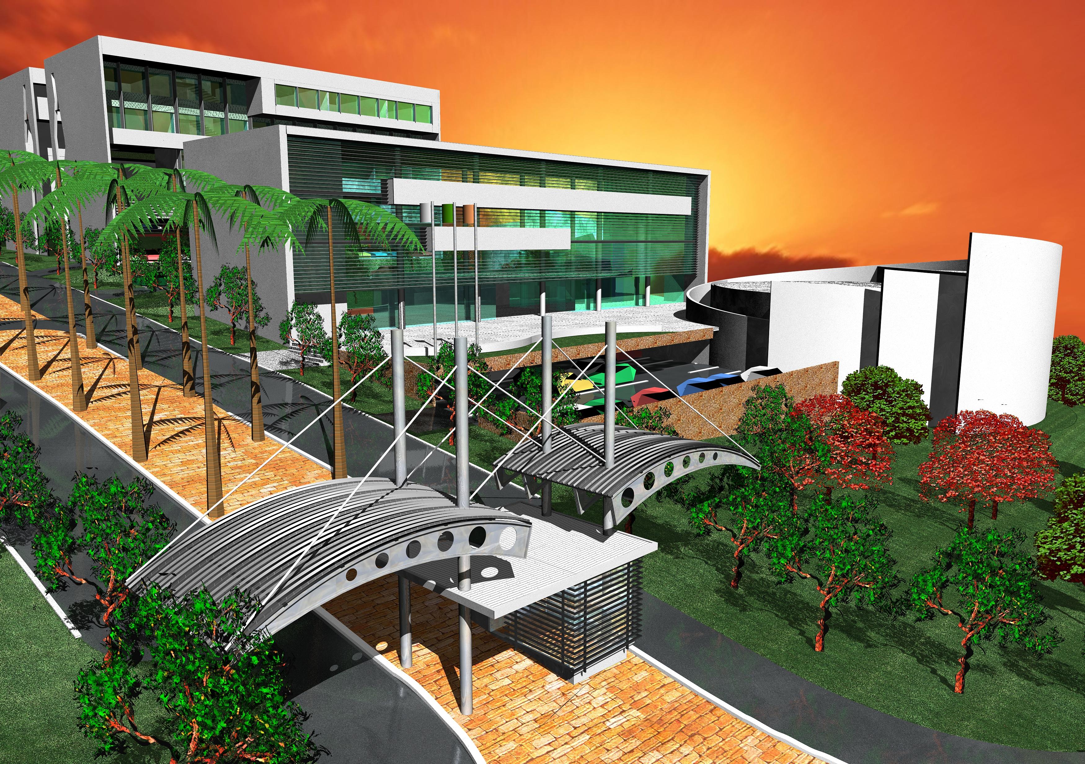 CES/JF Campus Arnaldo Janssen