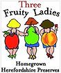 Three Fruity Ladies