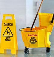 Deep/Blitz Cleaning West Midlands.