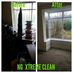 N Gervais cleaning Service