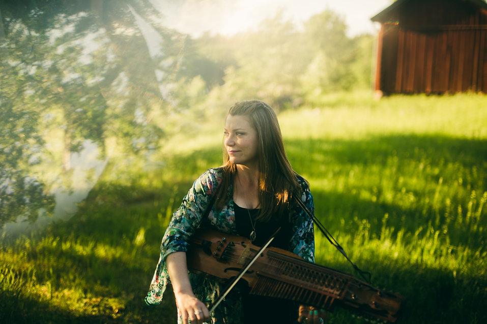 Emilia Amper photo by Olof Grind IMG_335