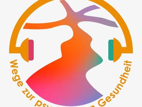 Wege zur psychischen Gesundheit - tolle Podcasts der PSZ Niederösterreich