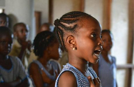 Hope Ignited Education