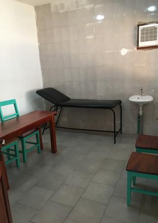 Adult Consulation Room