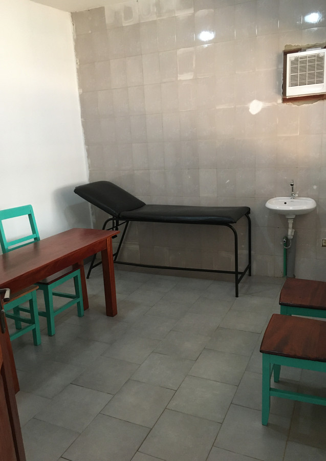Adult Consulation Room