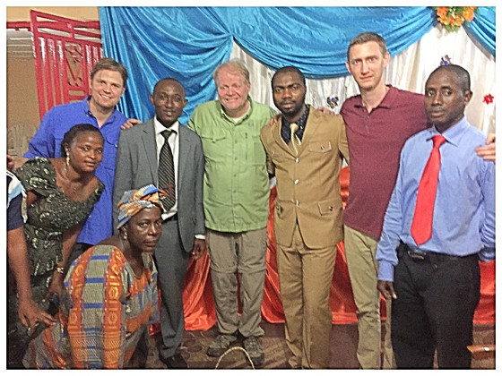 Hope for Guinea
