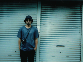 LUI ARAKI CHATS ABOUT SKATE CULTURE AND PHOTOGRAPHY BEFORE PSYCH BLUES