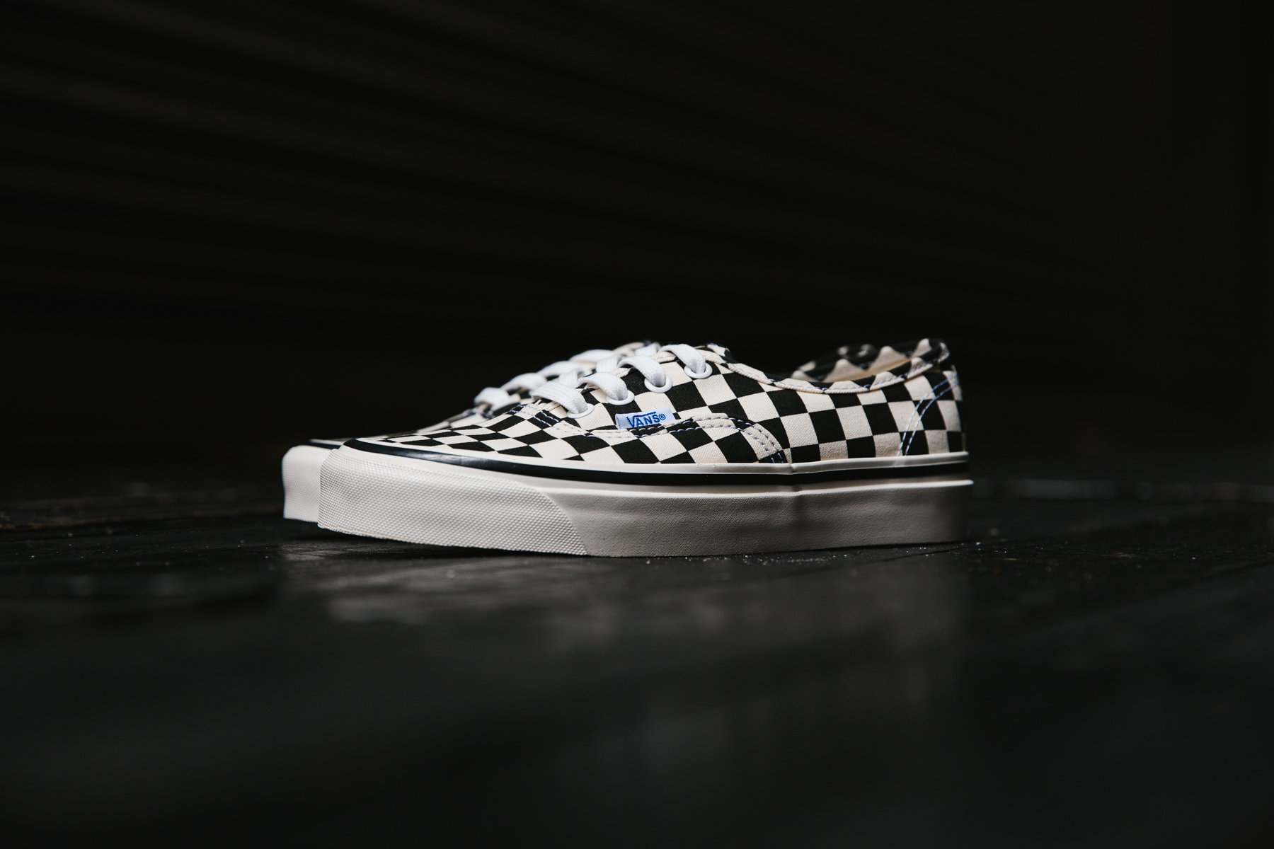 f663b31851 VANS CHECKERBOARD COLLECTION