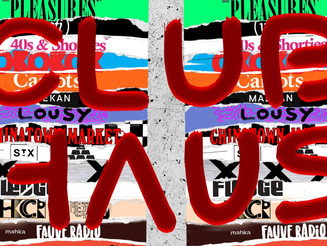 CLUB HAUS TAKEOVER AT J-01 GALLERY