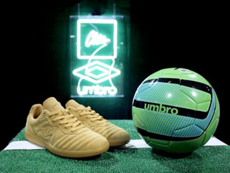 BUTTERSCOTCH FEELS FROM CLSC x UMBRO
