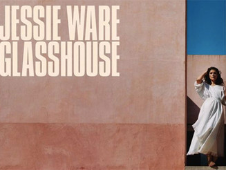 "JESSIE WARE'S NEW SINGLE - ""SAM"""