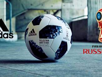 ADIDAS 2018 FIFA WORLD CUP