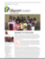 Newsletter September 2019 Front Page.png