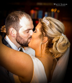 Mr & Mrs Roberts