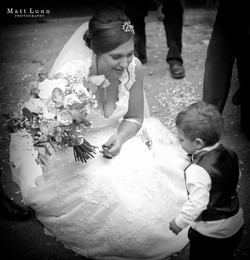 Mr & Mrs Peters