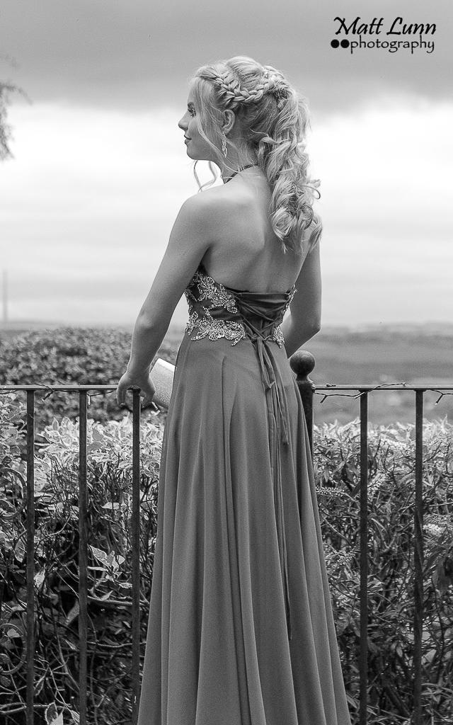 Prom Shoot