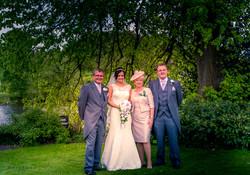 Waterton Wedding II