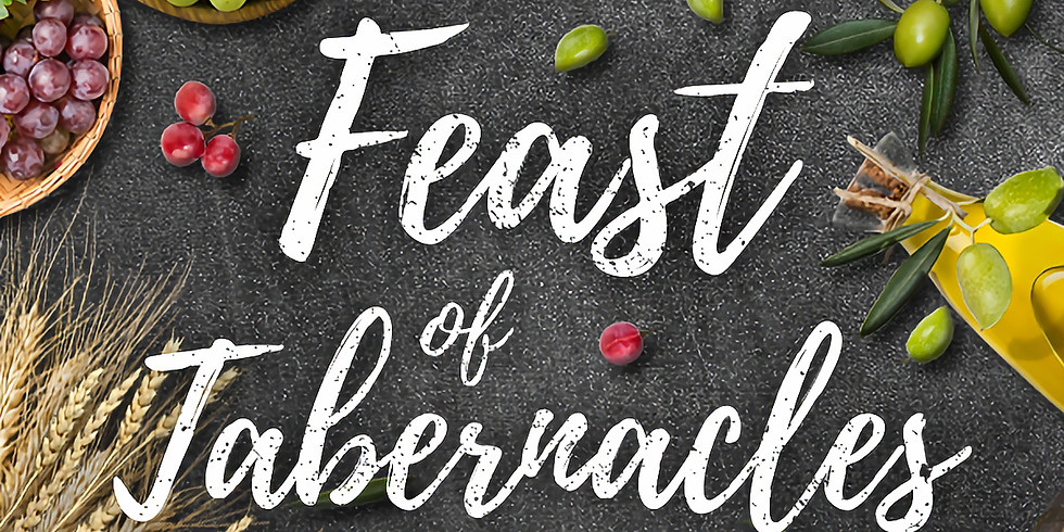 Feast of Tabernacles Explained
