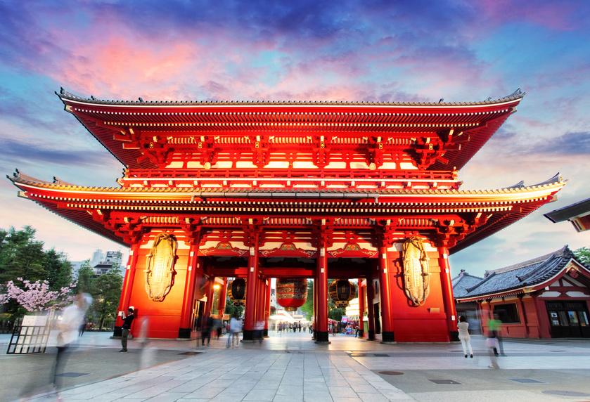 Japón 2019