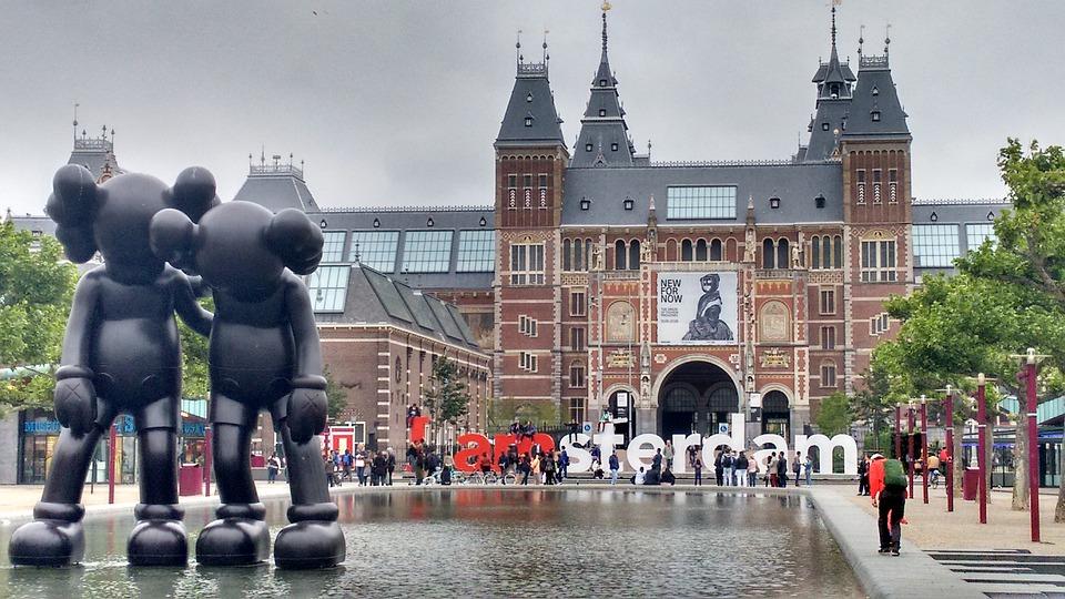 Amsterdam Eastern