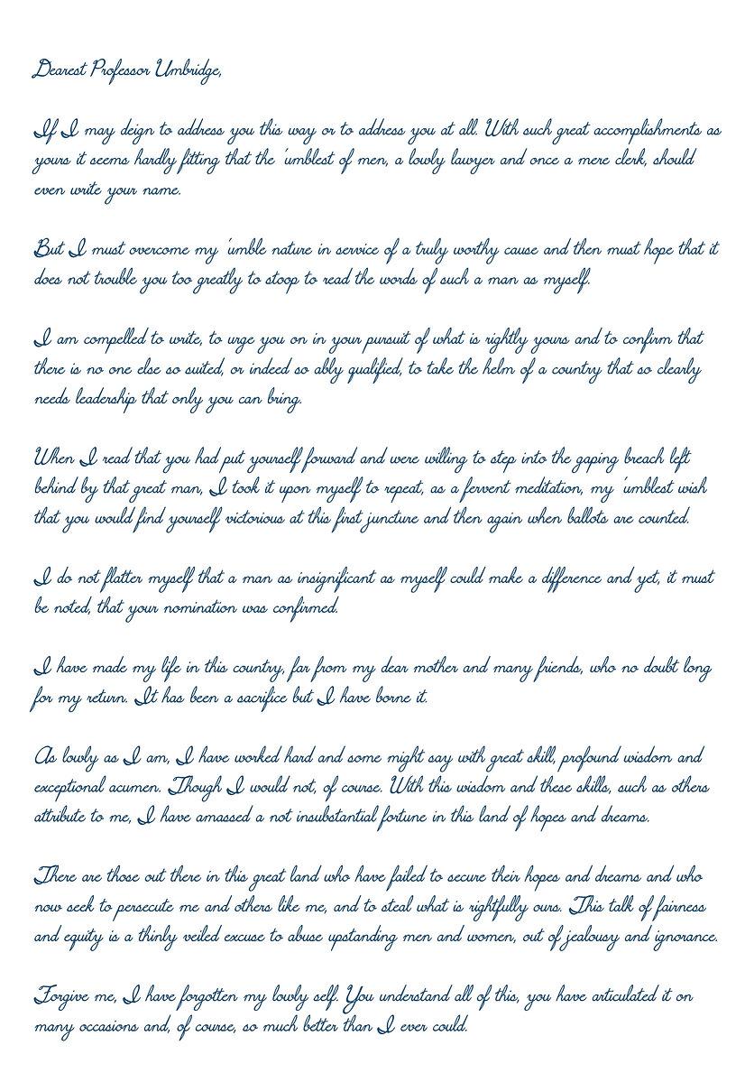 Dearest Professor Umbridge1.jpg