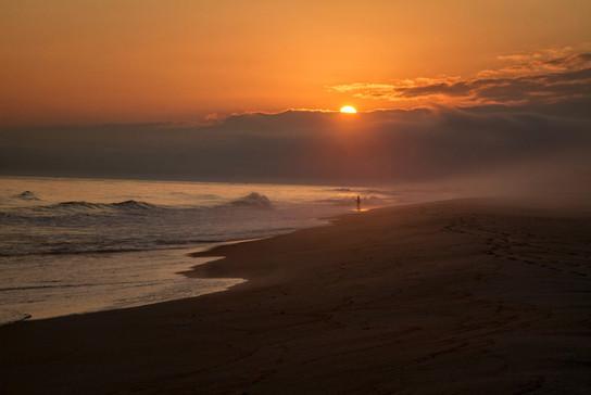 Little Plains Sunset