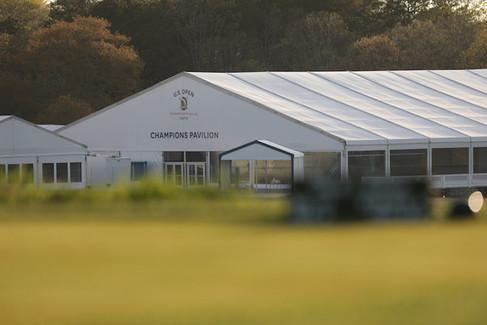US Open at Shinnecock Golf Club
