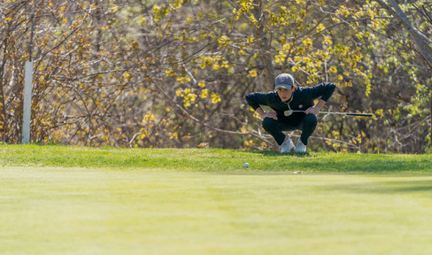 Suffolk County Golf Tournament 2021