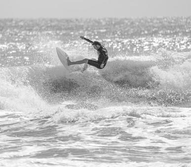 Southampton Surfer