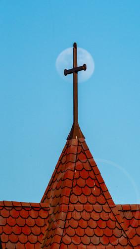 St. Andrews Dune Church