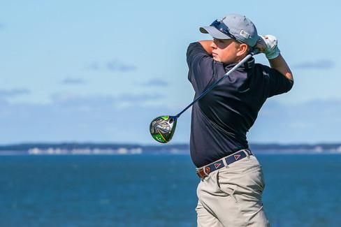 Playoff Golf at Sebonac