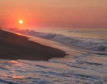 Little Plains Sunrise