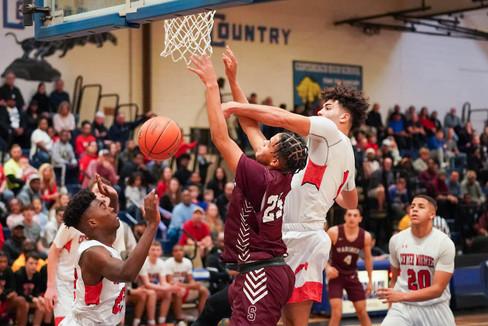 Center Moriches Basketball