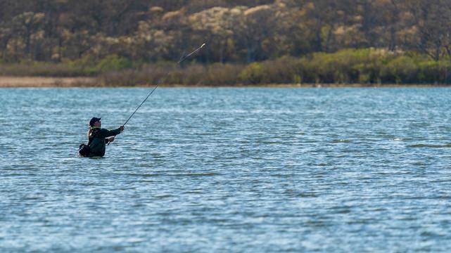 Munn's Point Fishing