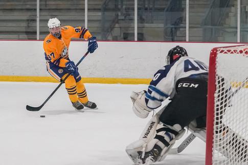 Thomas Harris Hockey