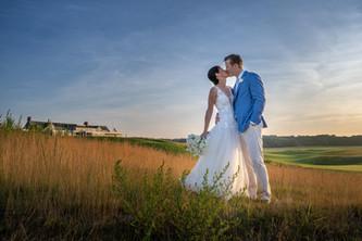 Beautiful Classic Wedding Day Photo