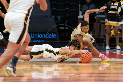 Baldwin vs Uniiondale Championship
