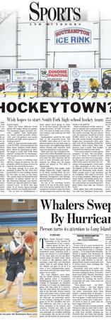 SH Press Eastern Edition, March 05, 2020